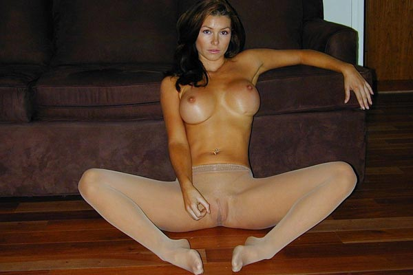 Fuck-off guide heather vandeven. Porn Starlet Heather Vandeven strips to her nylons and encourages you to stroke your fat cock next to her silky vagina