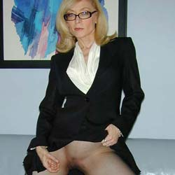 Nina hartley alltime milf of the year every year. In conservative clothes  from the waist up and only pantyhose from the waist down, Nina is quite a sight. But then, Nina is ALWAYS quite a sight!