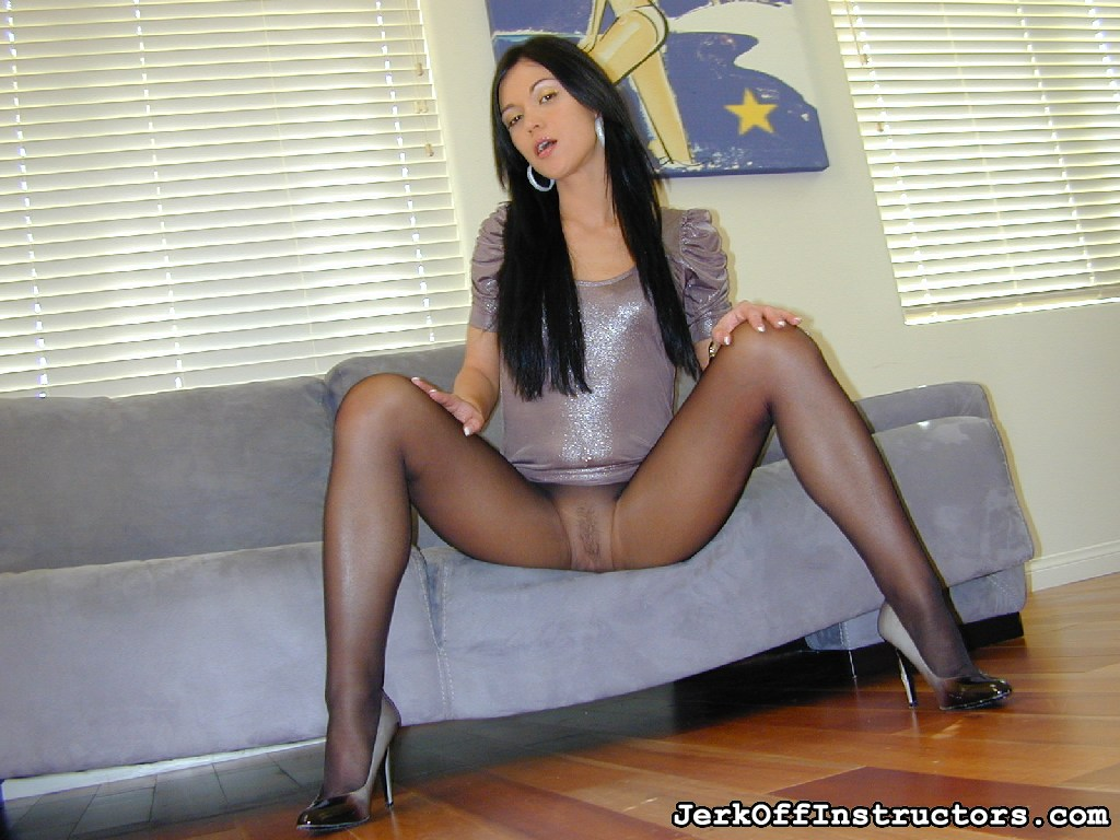 Naughty alyssa reece 28  alyssa reece is going to get you harder than cialis ever could  she is going to get real naughty in her brown sheer to waist pantyhose. Alyssa Reece is going to get you harder than Cialis ever could. She is going to get real naughty in her brown sheer to waist pantyhose.